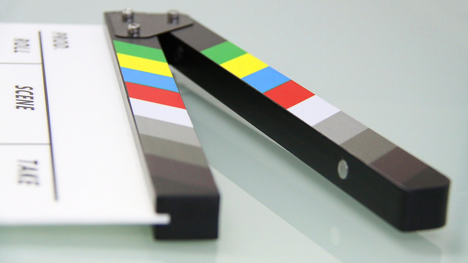process of video production