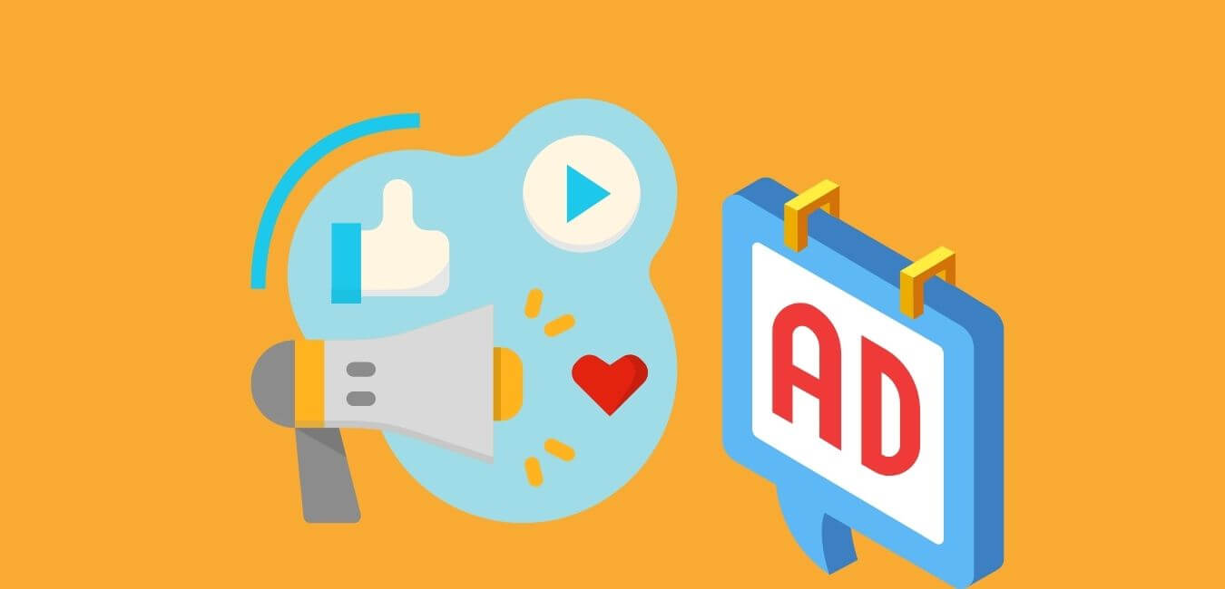 Types of Electronic Advertising