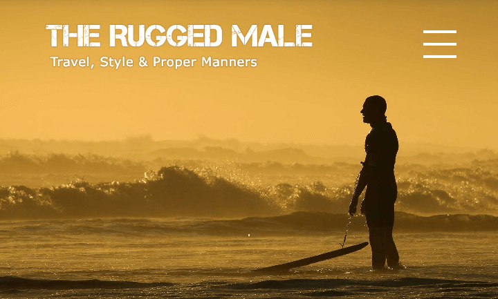 The-Rugged-Male-Best-Male-Blogs